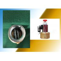 Quality Brass Pipe Network System Container Valve of Nitrogen Driving Cylinder wholesale