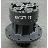 China DX380 MX130 R275-9T Hydraulic Rotary motor With Positive Displacement for excavator on sale