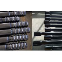 Quality 12 Feet Speed Threaded Drill Rod High Strength For Long Hole Drilling wholesale