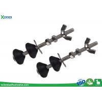 Quality WC Cistern Spares / Toilet Cistern Bolts In Solid SUS 304 M6*90mm OEM Acceptable wholesale