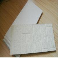 China Building Heat Insulation Panels Sandwich Panel Fire Proof Polyurethane Foam on sale