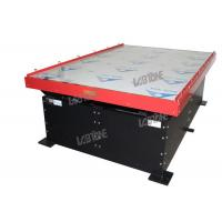 Buy cheap 1000Kg Payload Mechanical Shaker Table Transportation Simulators product