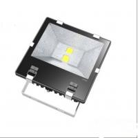 Quality 150 ° Waterproof Outdoor Led Flood Lights 120W 6500K , 9600lm - 10800lm wholesale