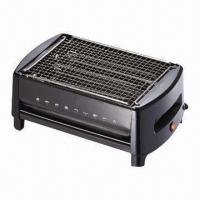 Quality Electric Barbecue Grill with Power Indicator Light and 220 to 240V Voltage wholesale