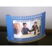 Quality acrylic photo frame with screw wholesale