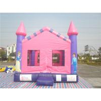 Quality Pink Inflatable Bouncer (CYBC-54) wholesale