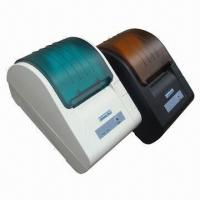 Quality 58mm Printing Thermal POS Electronic Cash Registers with High-speed Printing and Low-noise wholesale