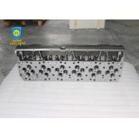 Quality Caterpillar Engine Cylinder Head  1337052 Truck Engine C12 C10 Industrial Engine CAT3176C wholesale