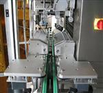 China hot shrink pvc sleeve labeling machine on sale