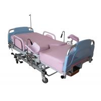 Quality Manual Obstetric Delivery Bed Specially Designed For Labour Delivery Recovery Room wholesale
