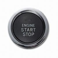 China One-Touch, Push Button Engine Start and Go, Stop, with Smart Keyless Entry, Alarm Security Function on sale