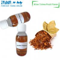 Quality Xian Taima tobacco flavor concentrate - all for your favorite tobacco flavors/fruit flavors/mint flavors wholesale
