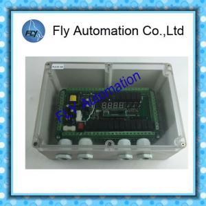 China ASCO Pulse width modulation controller DC24V PLC-60 Engineering Plastic on sale