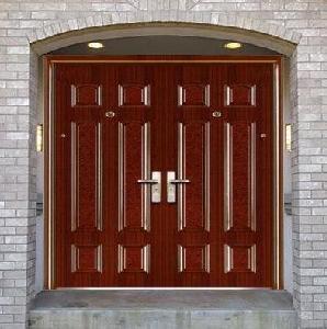 Quality Steel Door (GY-S030) wholesale
