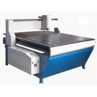 China High Precision CNC Router Wood Cutting Machines With Ball Screw Transmission on sale