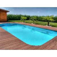 Buy cheap Wood Plastic Composite Project Decking Board -2 from wholesalers