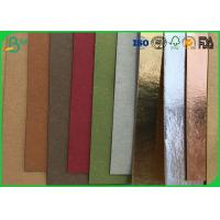 Quality Natural Cellulose Pulp Tear Proof  Washable Kraft Paper For Making Shoes wholesale