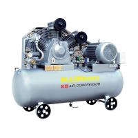 Quality 40 hp 30 bar High Pressure Paintball Piston Air Compressor For Industry CE ISO9001 wholesale