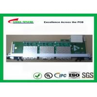 Quality X-Ray Inspection / Aoi PCB Assembly Services Custom Printed Circuit Board wholesale
