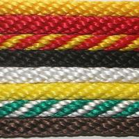 Quality General Purpose 6mm-12mm nylon solid braid utility rope wholesale