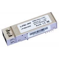 China FTLF8519F2xCL 2.5Gbps SFP Optical Transceivers Modules LFF-8524-02IDS on sale