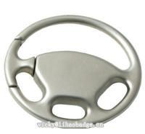 Quality Metal Driving Key Chain wholesale