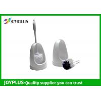 Quality Easy Operation Bathroom Cleaning Accessories Self Cleaning Toilet Brush HT1030 wholesale