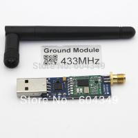 Quality 3DR Radio 433Mhz Ground Module for Telemetry on APM 2.5 wholesale