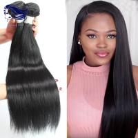 China 100 Cambodian Human Hair Extensions Unprocessed Virgin Human Hair on sale