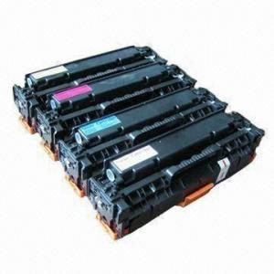 China Remanufactured Color Laser Cartridges CC530A, Suitable for HP Color LaserJet CM2320 and CP2025 on sale