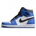 Nike Air Jordan 1 Retro men's high top shoe Hombres Mujeres Retro High for sale