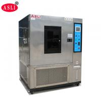 Quality Xenon Lamp High Acceleration Aging Test Chamber CE Certificate Non-Metallic Materials wholesale