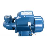 China QB-90 1.5HP Electric Motor Water Pump  Color Class B  Without Rust on sale