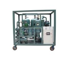 Quality REXON Double-stage vacuum Transformer oil filtration machine,Transformer Oil Regeneration System Series ZYD-II wholesale
