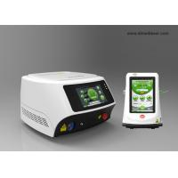 Buy cheap Safe 980nm Hemorrhoid Treatment Laser Machine for Remove Piles Surgery from wholesalers