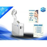 Quality Phototherapy Pdt Led Facial Light Therapy Oxygen Jet Peel Machine For Skin Care wholesale