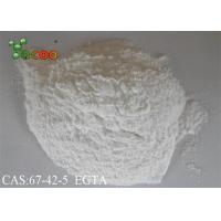 Quality EGTA   CAS NO 67-42-5 99% wholesale