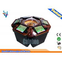 Roulette display price