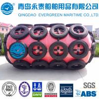 Quality EVA marine foam filled fender made by specialised manufacturer in China with high quality wholesale