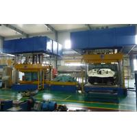 China PU Coating Foaming Mold Carrier on sale