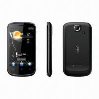Quality Dual Band/Camera Smartphone with Android 4.0 OS wholesale