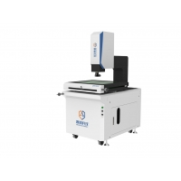 China 3 Dimensional Vision Measuring Machine SPC500P for measuring 3D size on sale