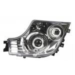 Quality Precision HeadLamps Benz Truck Parts Actros MP4 Mega 9608200739 9608200839 wholesale