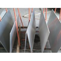 Quality AZ31B ME20M Magnesium alloy plate, polished surface with fine flatness, cut-to-size as per ASTM B90/B90M-15 wholesale