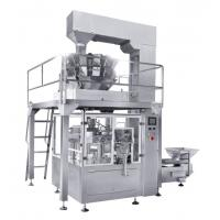 Quality standing-up rotary pouch packaging machine wholesale