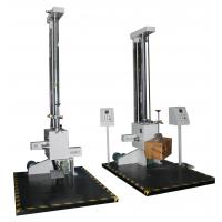 Quality High Accuracy Single Wing Drop Testing Machine for Packaging Carton wholesale
