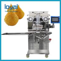 China High Production Automatic Snack Food Process Equipment on sale