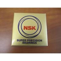 Quality NSK Precision Ball Screw Support Bearing 45TAC75BSUC10PN7B wholesale