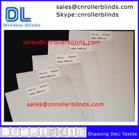 Quality Heavy Fabric for Roman Blinds wholesale