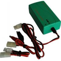 Quality 6V Airsoft Gun Battery Charger , NIMH NICD Battery Charger wholesale